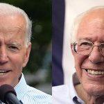 Primarias demócratas: Biden y Sanders presentan sus programas en materia de derechos LGTBI