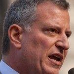 El alcalde de Nueva York participará en el Día de San Patricio tras la inclusión de un grupo LGTB irlandés
