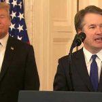 El candidato de Trump al Tribunal Supremo, Brett Kavanaugh, se niega a responder en el Senado a las preguntas sobre matrimonio igualitario y derechos LGTBI