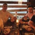 Mordaz respuesta del dueño de una hamburguesería australiana a unos blogueros lesbófobos