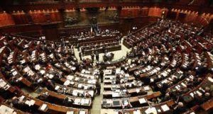 Cámara de Diputados Italia