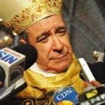 Diatriba homófoba del arzobispo de Santo Domingo, Nicolás de Jesús López