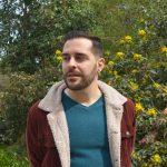 Carlos Barea (autor de 'Bendita tú eres'): «Al activismo cultural hay que prestarle más atención»