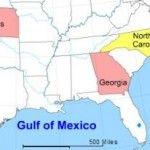 Aprobadas nuevas leyes LGTBfobas en Carolina del Norte, Kansas y Georgia, aunque esta última recibe el veto del gobernador