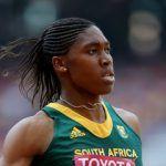 La atleta sudafricana Caster Semenya protagoniza un spot de Nike