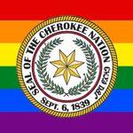 El fiscal general de la tribu amerindia de los Cherokee anula el veto al matrimonio igualitario