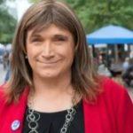 Christine Hallquist, primera candidata abiertamente trans a gobernadora en Estados Unidos
