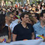 COGAM eleva el nivel de exigencia a los partidos para encabezar el Orgullo 2019: no se invitará a los que se alíen con la extrema derecha homófoba