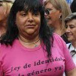 Falleció en Argentina la destacada activista trans Claudia Pía Baudracco