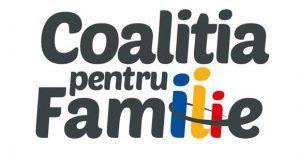 Coalicion por la Familia - Rumania