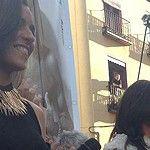 Ruth Lorenzo imitará a Conchita Wurst en «Tu cara me suena»