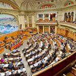 El Consejo Nacional de Suiza aprueba la penalización de los delitos de odio contra la población LGTB