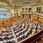 El Parlamento suizo aprueba un proceso simplificado de modificación registral del sexo legal