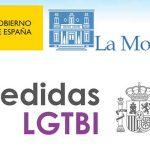 El Consejo de Ministros acuerda declarar el 28 de junio como el Día Nacional del Orgullo LGTBI