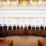 El Tribunal Constitucional de Austria abre la puerta al derecho a registrarse bajo una tercera opción de género