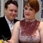Se celebra la primera unión civil entre personas de distinto sexo en las islas británicas