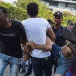 Cuba reprime su tradicional Conga contra la Homofobia y la Transfobia dejando tres detenidos tras el cambio de criterio oficial