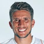 Denuncian ante la comisión antiviolencia al futbolista del Sevilla Daniel Carriço por sus insultos homófobos al árbitro de la final de Copa