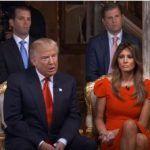 Donald Trump afirma ahora que el matrimonio igualitario es un tema decidido por el Supremo… y que su opinión es ya «irrelevante»