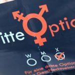 El Parlamento alemán aprueba el proyecto de ley que introduce «diverso» como tercera opción de género legal