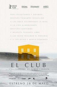 El club cartel
