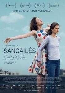 El verano de Sangaile