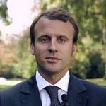 Campaña homófoba contra Emmanuel Macron, el candidato que amenaza con dejar fuera de las presidenciales francesas al anti-LGTB François Fillon