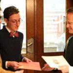 Dos ciudadanos rusos del mismo sexo consiguen que se legalice su matrimonio contraído en Dinamarca