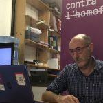 El presidente del Observatori contra l'Homofòbia hace balance del primer semestre del año en Cataluña: 50 incidencias por LGTBIfobia