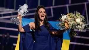Eurovisión 2016 Jamala