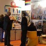 Grandes empresas y diversas comunidades autónomas apuestan por FITUR LGBT en su edición de 2016