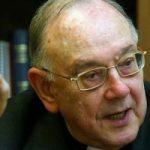 El primer cardenal español de Francisco: «muchos casos de homosexualidad se pueden recuperar con un tratamiento adecuado»
