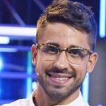 Miguel Frigenti (periodista): «Si de mayor tengo que ser Terelu Campos, no pasa nada»
