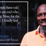 La Comisión Interamericana de Derechos Humanos dictamina que las leyes homófobas vigentes en Jamaica atentan contra el derecho internacional y pide su derogación