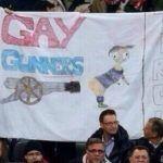 El Bayern de Múnich, sancionado por la exhibición de una pancarta homófoba