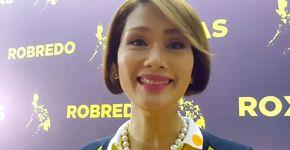 Geraldine Roman, primera diputada transexual de Filipinas