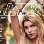 La edición alemana de la revista Playboy muestra por primera vez en portada a una mujer trans