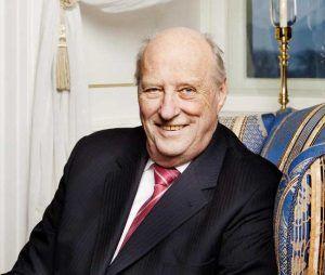 Harald V - Noruega 2