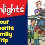 La revista infantil estadounidense «Highlights Hello» incluirá por primera vez en sus páginas a una familia homoparental