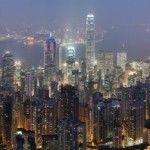 Las parejas del mismo sexo de los trabajadores extranjeros tendrán derecho a visado de residencia en Hong Kong