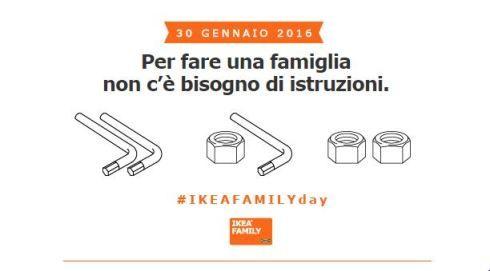 IKEA Italia Family Day