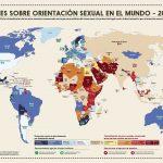 Informe de ILGA sobre la homofobia de Estado en 2019: pequeños avances, pero persistencia de importantes amenazas