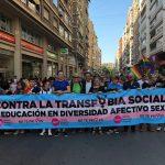 El colectivo LGTBI de la Región de Murcia 'No te prives' celebra sus primeros 30 años de historia