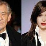 Los actores Ian McKellen y Ellen Page, ambos abiertamente homosexuales, denuncian la discriminación que persiste en Hollywood