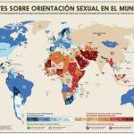 ILGA actualiza su informe sobre la homofobia de Estado: en 2020, la discriminación se ha agudizado debido a la pandemia mundial