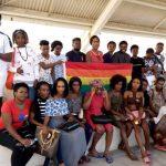 Angola legaliza por primera vez en la historia del país a un colectivo LGTB