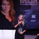 Karla Sofía Gascón (actriz): «Solamente podría interpretar en un musical a C3PO»