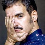 Javier Giner (cineasta y escritor): «Grindr debería tener psicólogos en plantilla»