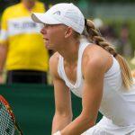 La tenista sueca Johanna Larsson sale públicamente del armario: «Ha sido horrible mentir»