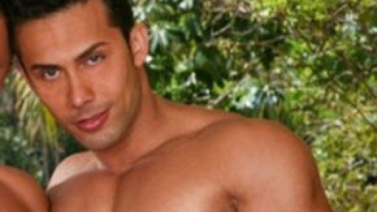 Actores Argentinos Porno Gay yo fui gay, pero dios me tocó, dios me dio amor por una
